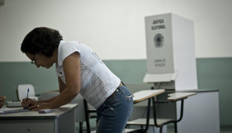 Eleições 2020 – Emenda que adia eleições pode ser votada hoje no Senado