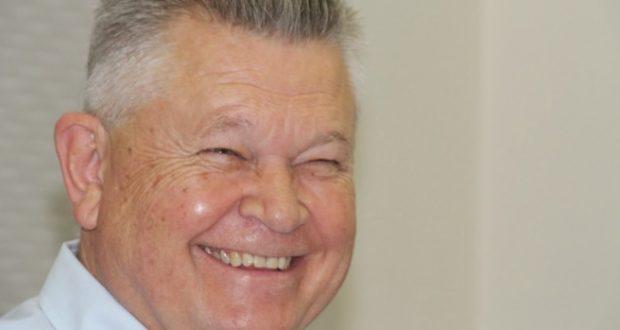 Em primeiro ato na Amunesc, Udo Döhler (MDB) demite o Secretário Executivo sem assembleia geral