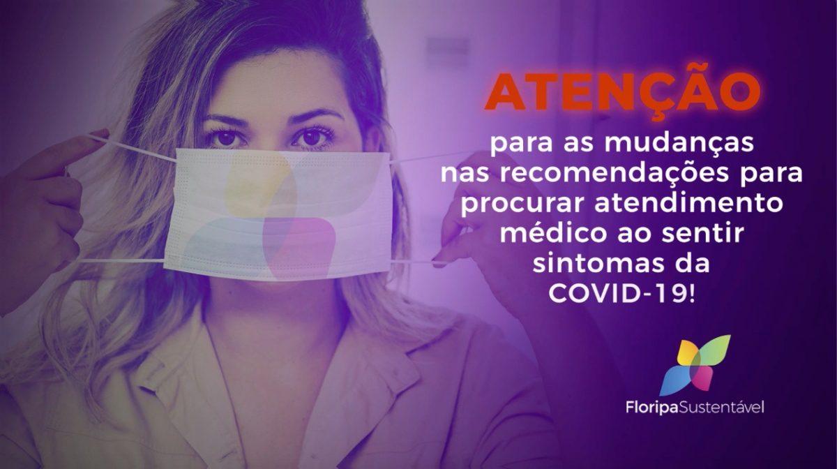 Covid-19: Campanha alerta para a importância do atendimento precoce
