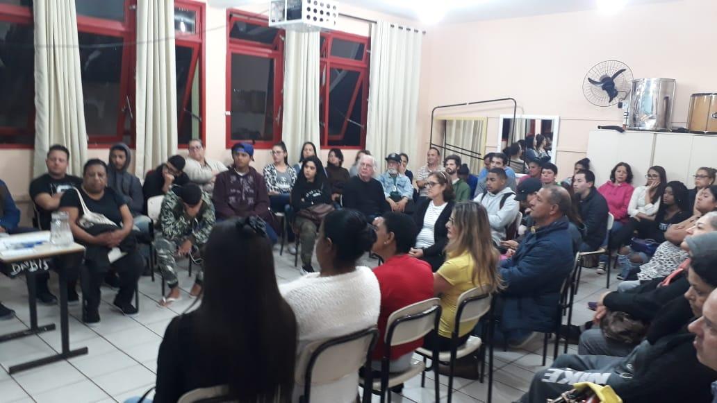 Combate à depressão e suicídio – Projeto de Florianópolis participa de congresso mundial