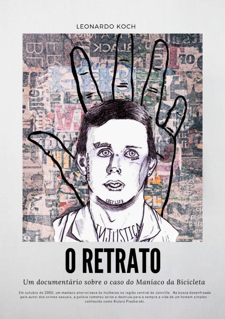 """""""O Retrato"""", documentário baseado no livro """"Na Teia da Mídia"""", se espalha pelo país"""
