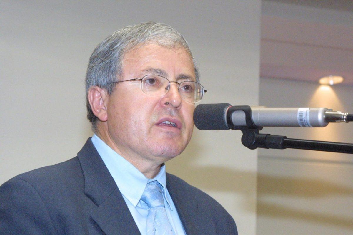 PT de Joinville (SC) perde o ex-deputado Wilson Vieira, o Dentinho