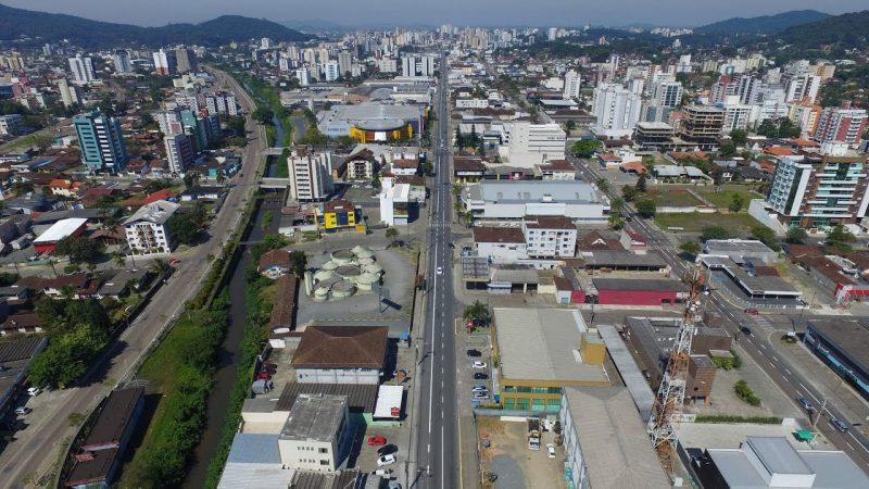 Joinville (SC) – Presidente do Podemos cobra ação da Prefeitura e lança alerta