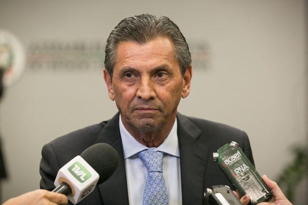 Operação Alcatraz – Ministro do STJ indefere novamente recurso do presidente da Alesc, Julio Garcia