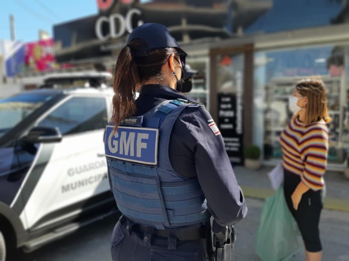 Combate a Covid-19 – Florianópolis e Criciúma intensificam fiscalização e orientação
