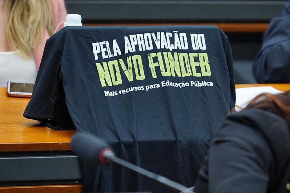 Novo Fundeb – Senado vota esta semana proposta que torna o Fundo permanente