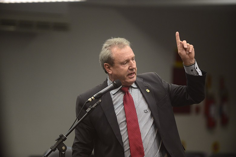 Vai ter disputa no PSDB de Joinville (SC) – Vereador Odir Nunes confirma pré-candidatura a Prefeito