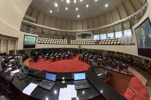 Comissão Especial do Impeachment será instalada hoje (27) na Assembleia Legislativa de SC