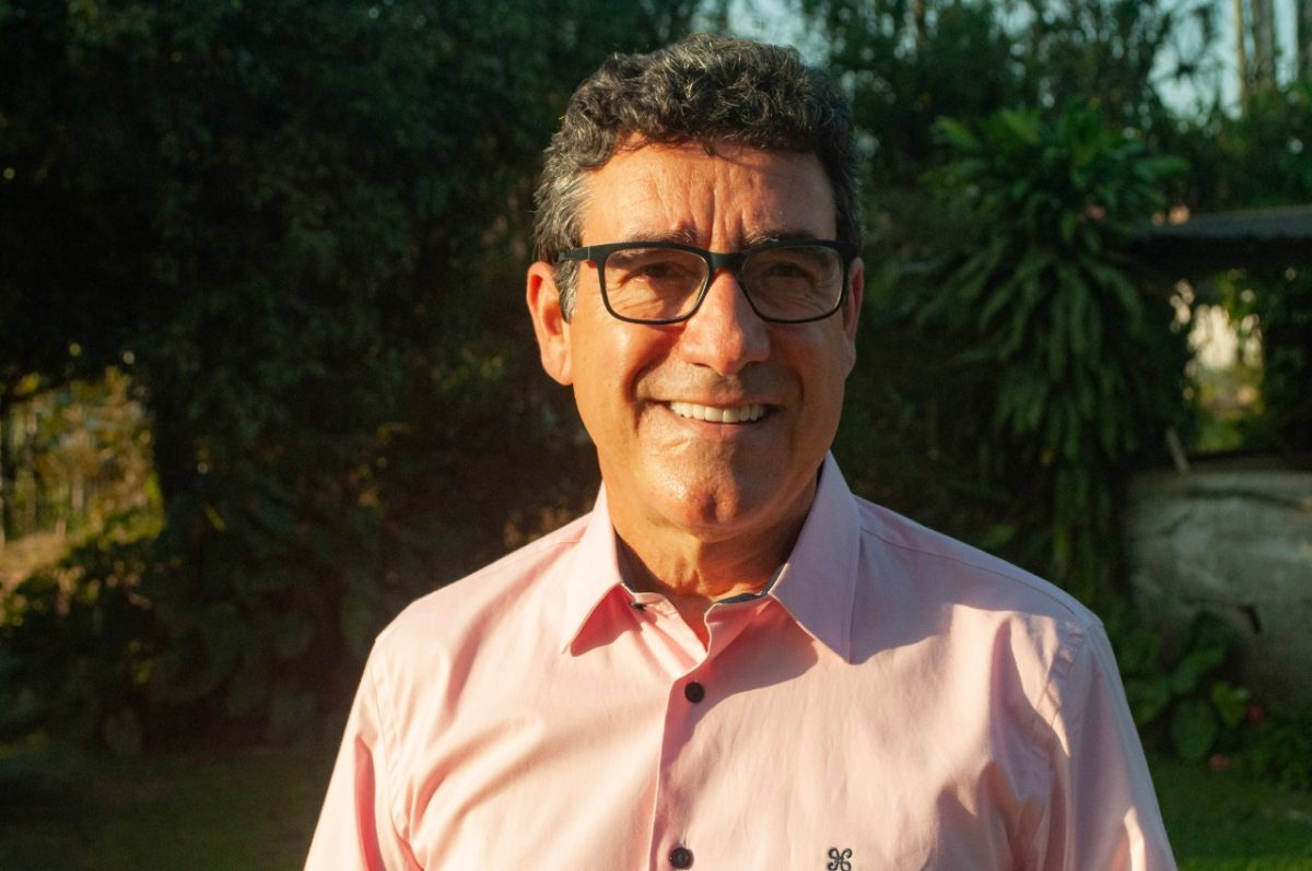 PT confirma pré-candidatura do ex-deputado Assis em Joinville