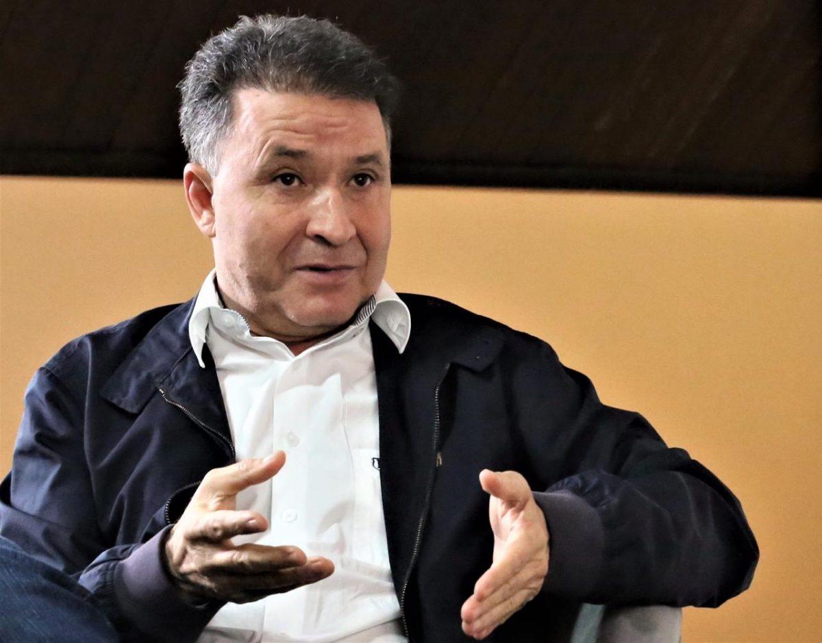 Darci de Matos confirma candidatura a Prefeito de Joinville (SC)