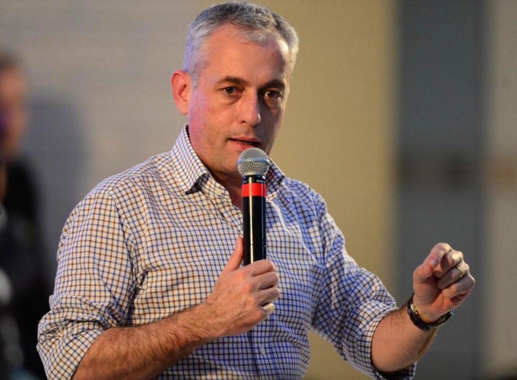 João Paulo Kleinubing é confirmado pelo DEM para disputar novamente a Prefeitura de Blumenau (SC)