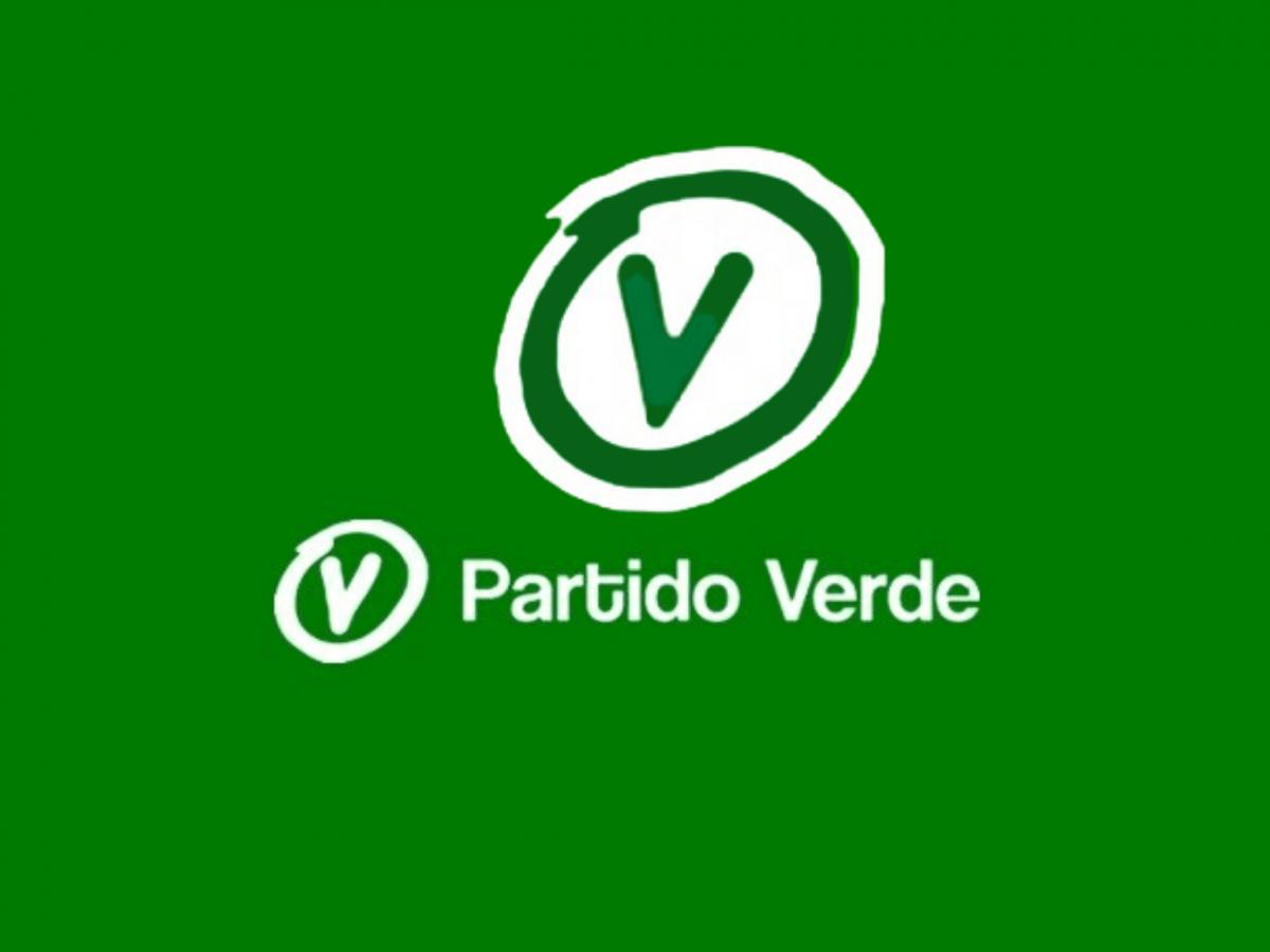 TRE/SC suspende fundo partidário do Partido Verde