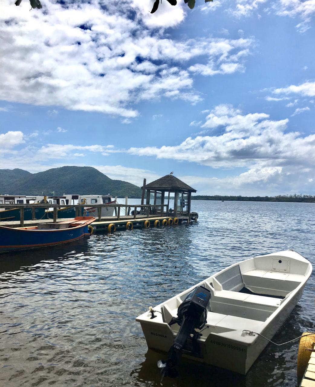 Transporte Coletivo marítimo será retomado na Costa da Lagoa em Florianópolis