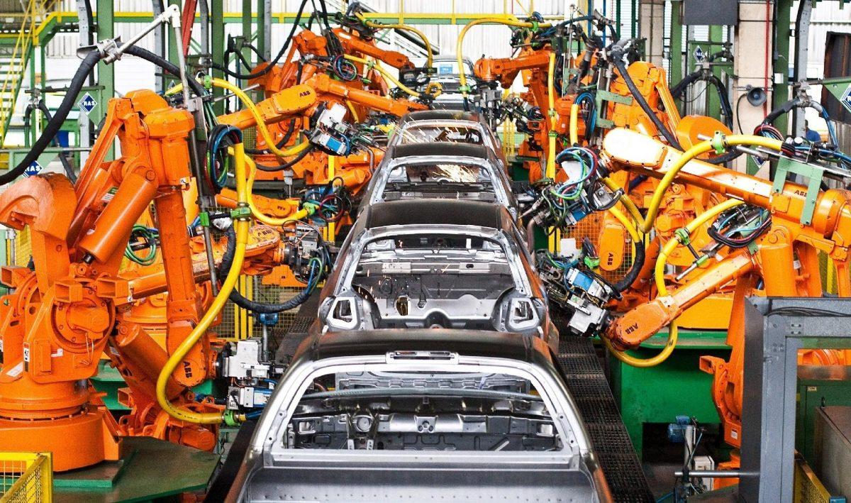 Ford anuncia fechamento de fábricas no Brasil