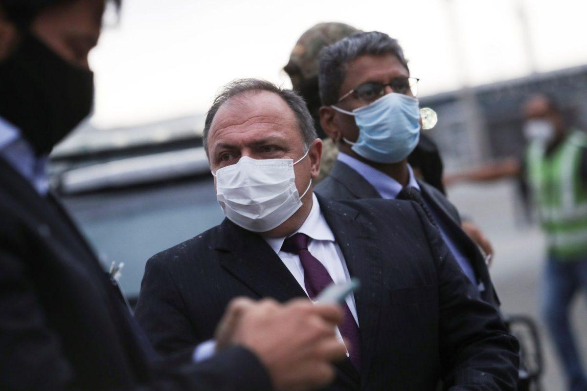 Com anuência do STF, ministro Pazuello será investigado sobre caos em Manaus (AM)